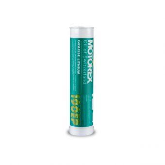 motorex-industrial-grease-tube-product-Fett-190-EP