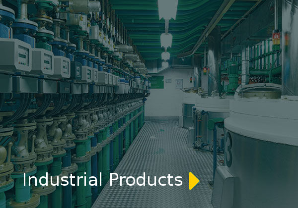 Motorex Industrial Products